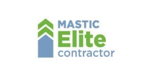 Mastic Elite Contractor