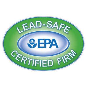 Lead-safe Certified